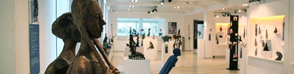 Bronzen beelden kopen bij bronzen beelden winkel