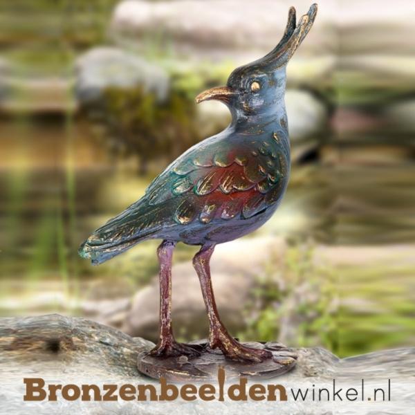 bronzen kievit