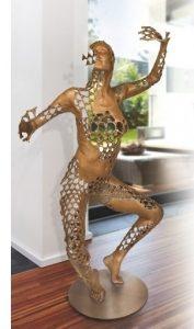 grote bronzen beelden