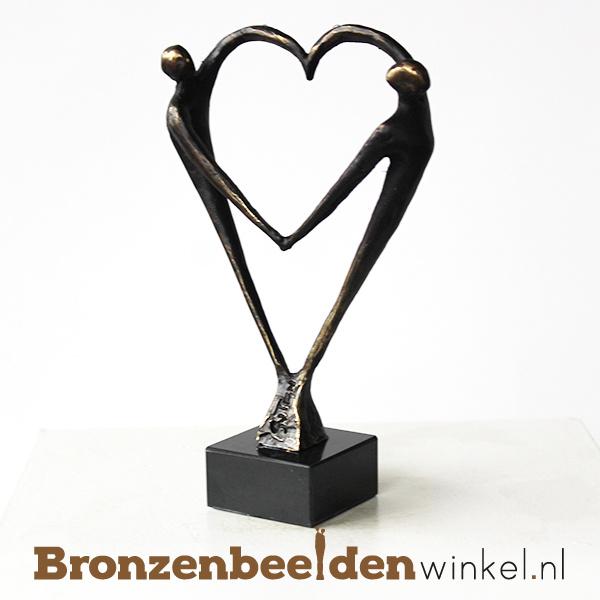 zilveren huwelijk cadeau | cadeau 25 jarige huwelijk